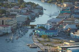 belize-city
